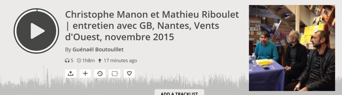 FireShot Screen Capture #111 - 'Christophe Manon et Mathieu Riboulet I entretien avec GB, Nantes, Vents d'Ouest, novem_' - www_mixcloud_com_guénaël-boutouillet_christophe-manon-et-mathieu-riboulet-en