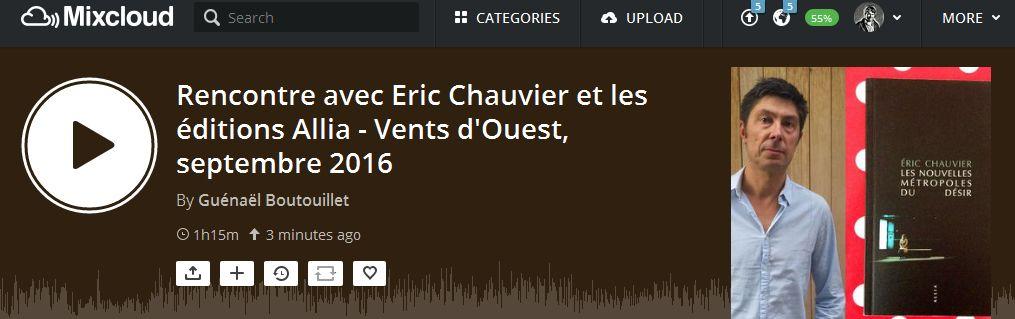 chauvier-mixcloud
